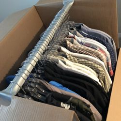 How to pack a wardrobe box. Moving Boxes Ottawa Movingboxes.ca